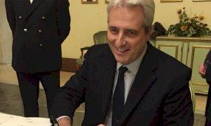 Il presidente della Provincia Borgna si complimenta con la Bassino per l'oro nel parallelo: ''Orgogliosi di te''