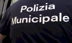 La polizia municipale di Guarene fa il bilancio dell'anno del Covid