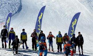 A Limone Piemonte le selezioni provinciali del trofeo 'Pinocchio sugli sci'