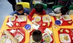 Mense scolastiche in crisi, il Piemonte chiede aiuto a Roma