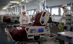 Coronavirus, in Piemonte 501 nuovi casi: positività dei tamponi al 3,5 per cento