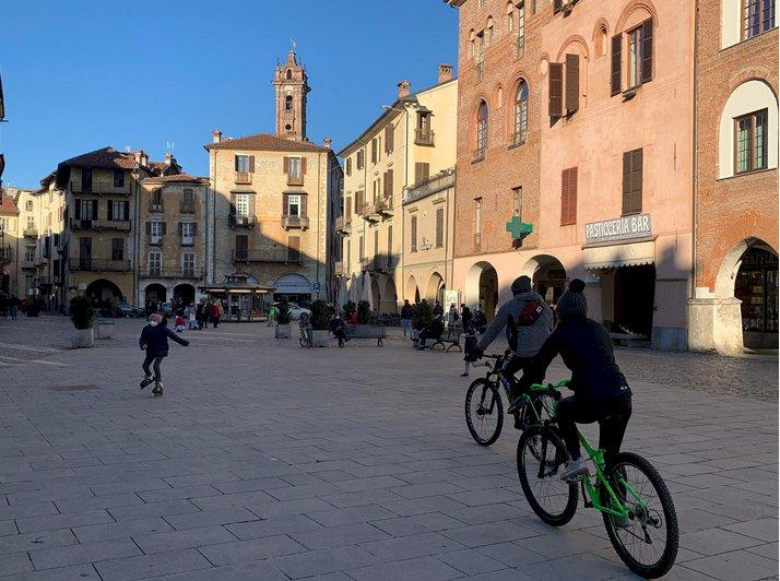 Azione continua il radicamento sul territorio: costituito il comitato di Savigliano