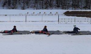 Biathlon, sabato a Bergemolo il memorial 'Ezio Fiandino'