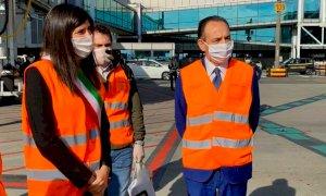 Torino maglia nera per inquinamento, tra gli indagati anche Cirio e Valmaggia