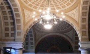Il Teatro di Alba aderisce all'iniziativa 'Facciamo luce sul teatro!'