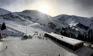 Sci in lockdown, i sindacati chiedono tutele per i lavoratori della montagna