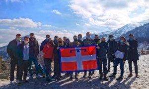 Gagliasso (Lega): ''Sulla neve si gioca il futuro di decine di migliaia di imprenditori e lavoratori''