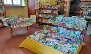 Un progetto per valorizzare la proposta culturale delle biblioteche dei Comuni di Octavia