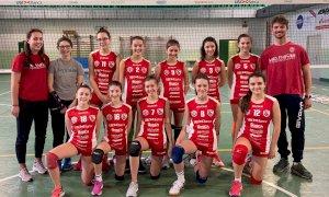 Pallavolo, il settore giovanile della Cuneo Granda Volley torna in campo