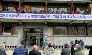 Coldiretti Cuneo a fianco del 'Popolo della Montagna'