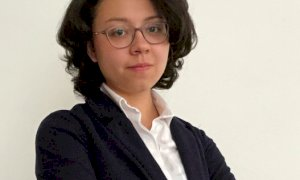 L'assessore di Viola Federica Raviolo aderisce a Fratelli d'Italia