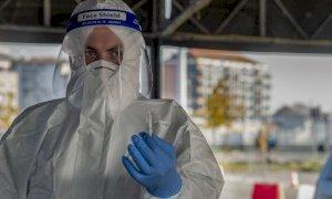 La Regione Piemonte conferirà l'Onorificenza per meriti civili per gli Ordini sanitari