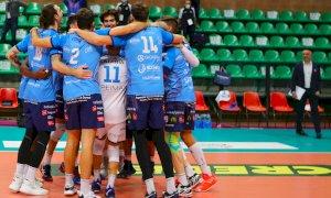 Pallavolo A2/M: semifinale di Coppa Italia per Cuneo