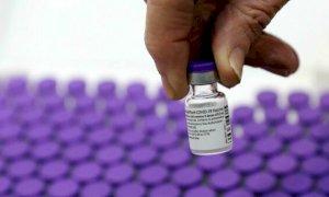 Vaccini, una nuova fornitura di 51.840 dosi Pfizer arrivata in Piemonte