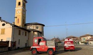 Ritrovata la donna scomparsa a San Bernardo di Cervasca: sta bene