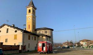 È morta al Santa Croce la donna ritrovata ieri mattina a San Bernardo di Cervasca