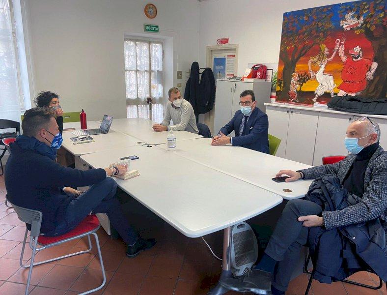 Confagricoltura incontra Slow Food: ''Un confronto per avviare sinergie nella valorizzazione dei prodotti locali''