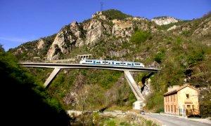 Tutto vero! La ferrovia delle Meraviglie vince il concorso 'I Luoghi del Cuore' del FAI