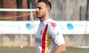 Calcio, Serie D: risoluzione consensuale tra il Bra e Marco Gaeta