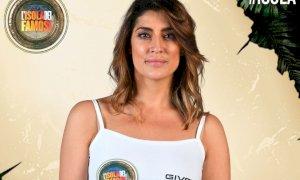 Elisa Isoardi sarà tra i concorrenti dell'Isola dei Famosi