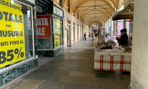 I dati spingono il Piemonte verso il ritorno in zona arancione