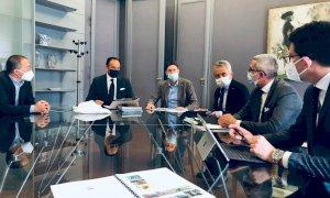 Meccanizzazione agricola in Piemonte: ARPROMA e Confartigianato Cuneo incontrano Cirio