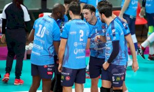 Volley A2/M: Cuneo aspetta Cantù tra le mura amiche