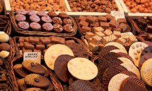 L'edizione 2021 di 'Un Borgo di Cioccolato' si svolgerà online
