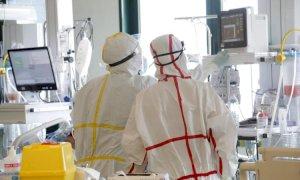 Coronavirus, i dati di venerdì 26 febbraio in Piemonte
