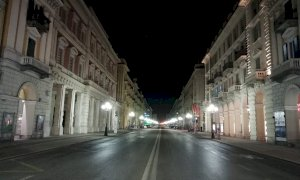 Coronavirus, i contagi tornano ad aumentare a Cuneo: 139 positivi in città