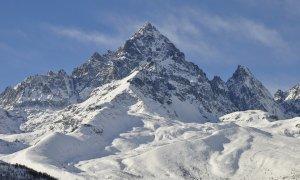 """Montagna, l'appello dell'Uncem: ''Evitare gli assembramenti nell'ultimo weekend in zona gialla"""""""