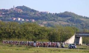 Ciclismo, aprono oggi le iscrizioni per la Bra-Bra 2021