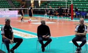 Pallavolo, l'allenatore della nazionale Juniores a Cuneo per osservare l'Under 19