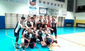 Pallavolo, il fine settimana delle giovanili del Cuneo Volley