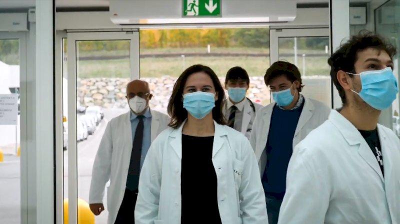 La Fondazione Nuovo Ospedale Alba-Bra lancia una campagna per il 5x1000