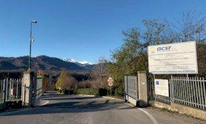 ''Solo 19 Sindaci, sui 54 soci di Acsr, hanno votato a favore del biodigestore''