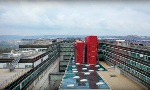 Neive, incidente sul lavoro alla Boema: ferito un operaio