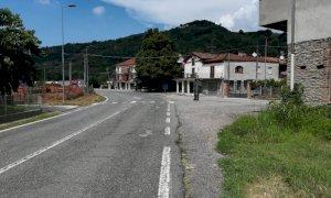Nuova rotatoria a Santo Stefano Belbo in località Vogliere: c'è il progetto di fattibilità