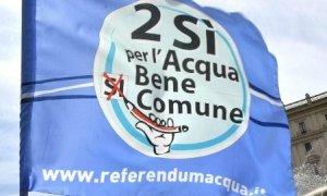 Martinetti sulla sentenza del Tribunale delle Acque: ''Tutelata la volontà popolare espressa nel referendum del 2011''