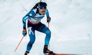Biathlon, Marco Barale sesto nell'inseguimento Youth dei Mondiali Giovani