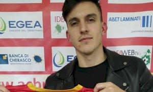 Calcio, Serie D: il Bra ha un nuovo centravanti