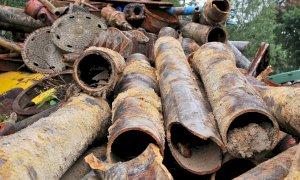 Inquinamento ambientale, via libera dalla Giunta regionale alla ricognizione dei 'siti orfani'