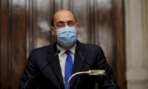 Zingaretti si dimette da segretario del PD, Taricco gli chiede di ripensarci