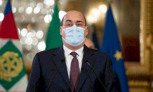 Il PD di Cuneo sta con Zingaretti: ''Resti per continuare l'opera di rafforzamento del partito''