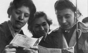 L'8 marzo la Cgil Cuneo ripercorre la storia delle mobilitazioni e delle lotte femminili