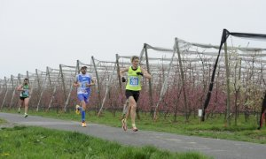 La Mezza Maratona del Marchesato si disputerà anche in zona arancione o rossa