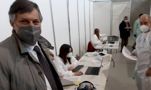Icardi incalza il governo: ''In Piemonte solo il 10% del personale sanitario previsto dal piano Arcuri''