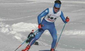 Novanta chilometri sugli sci: Daniele Serra ha preso parte alla storica Vasaloppet
