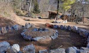 Il Parco Alpi Marittime cerca un gestore per la Roccarina a Chiusa Pesio