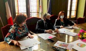 Il Comune di Alba ha sottoscritto la Carta d'intenti contro il femminicidio